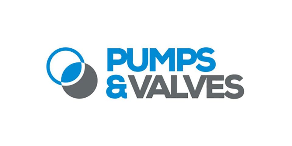 Le Salon Pumps & Valves a été reporté au mois d'octobre 2020!